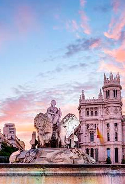 learn spanish madrid