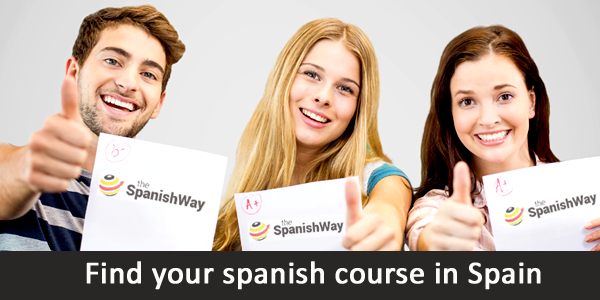 spanish lessons in spain