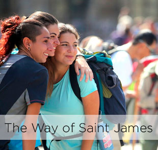 Learn spanish in spain the way of saint james