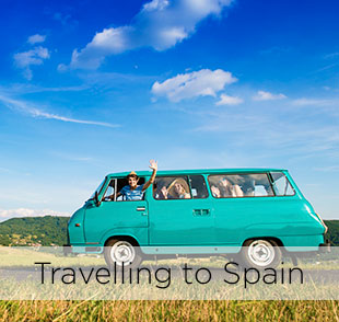 Learn spanish in spain Travelling to Spain