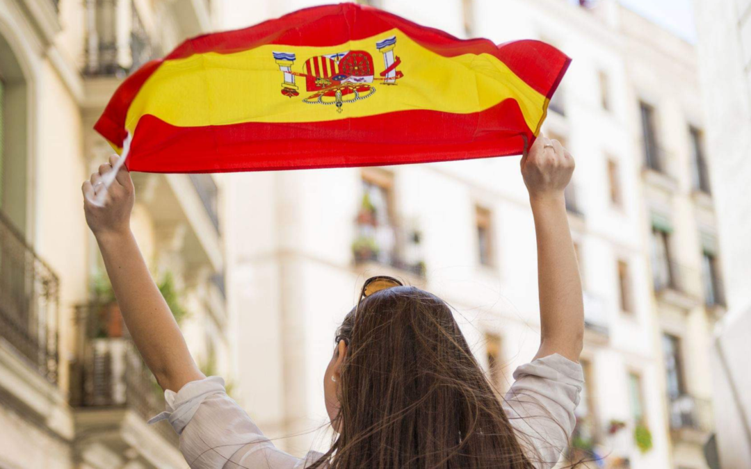 WHY STUDY ABROAD IN SPAIN